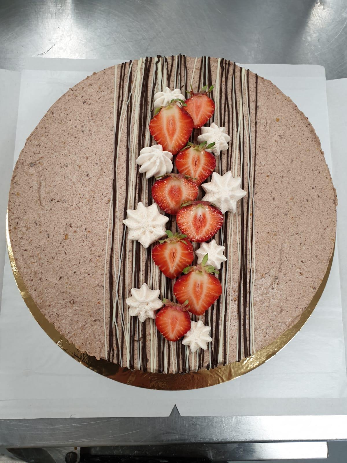 Tuorejuusto Kakku